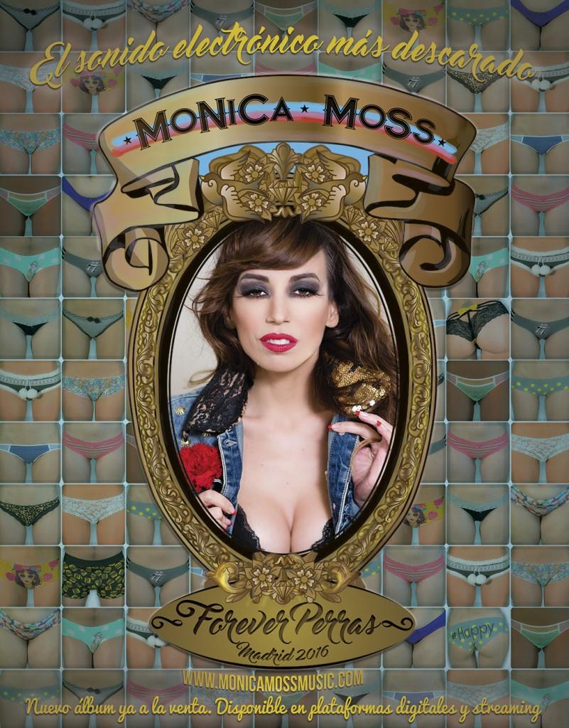 Anuncio Monica Moss Experpento